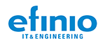Efinio GmbH_logo