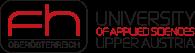 Fachhochschulen OÖ Studienbetriebs GmbH_logo