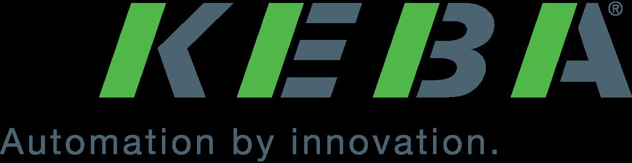 KEBA AG_logo