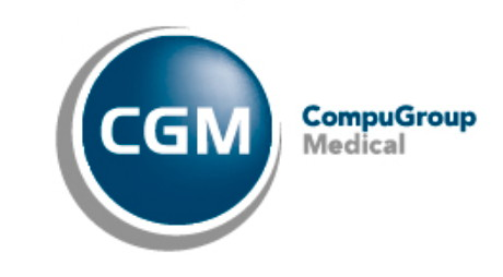 CGM – CompuGroup Medical_logo
