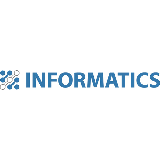 INFORMATICS Consulting & Development GmbH_logo