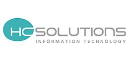 HC Solutions GesmbH_logo