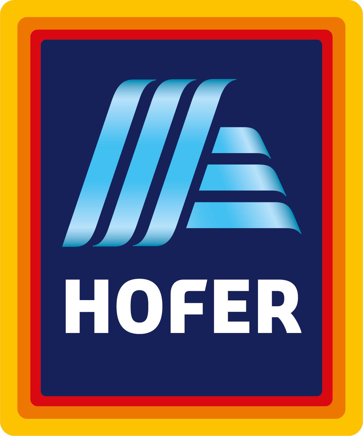 Hofer KG_logo