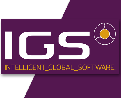 IGS Systemmanagement GmbH & CO KG_logo