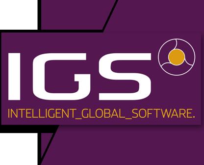 IGS Systemmanagement GmbH & CO KG_logo