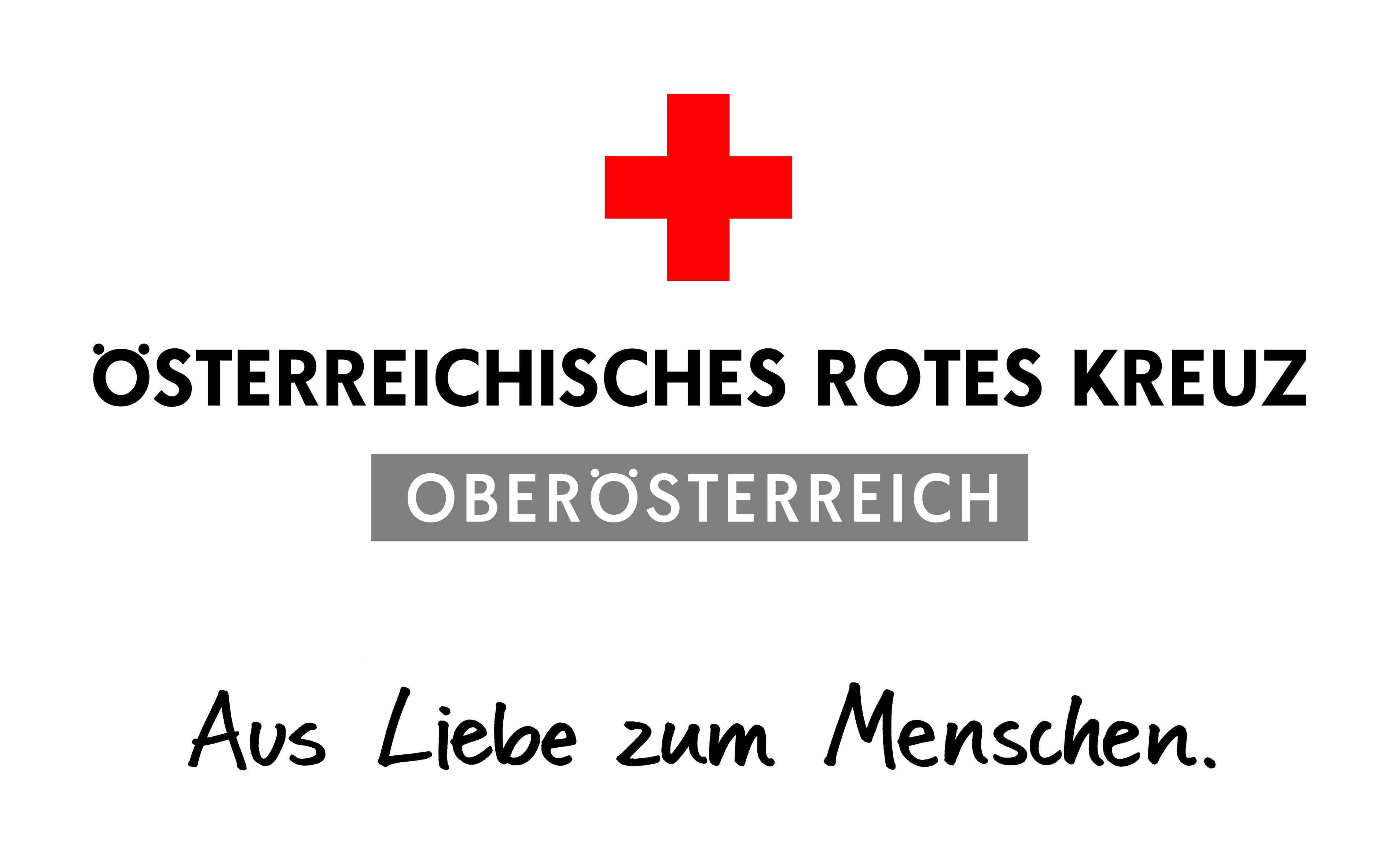 Rotes Kreuz OÖ_logo